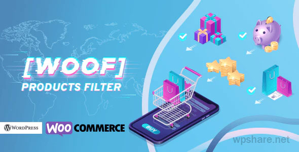 WOOF 2.2.5.6 – WooCommerce Products Filter
