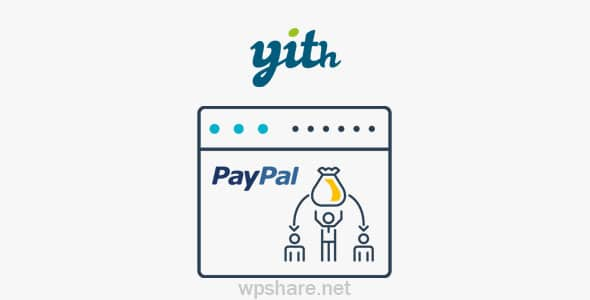 YITH PayPal Payouts for WooCommerce Premium v1.0.23