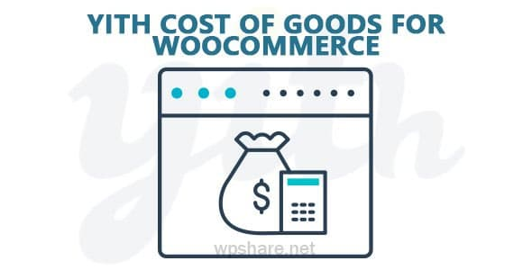 YITH Cost of Goods for WooCommerce v1.2.14