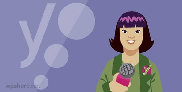 Yoast News SEO for WordPress Plugin v12.7