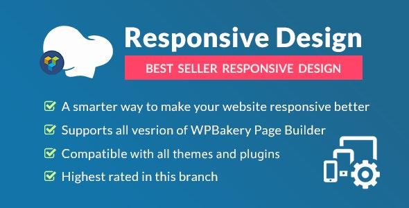 Responsive PRO for WPBakery Page Builder v1.5.1