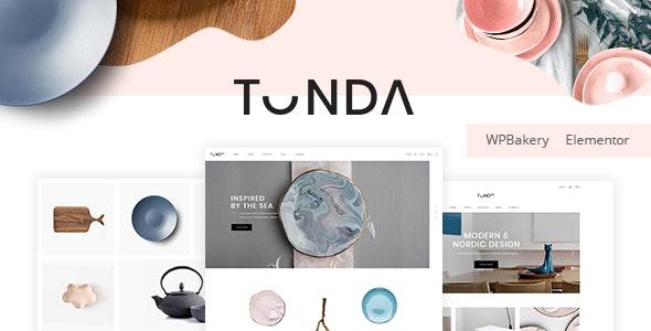 Tonda 2.1.1 – Elegant Shop Theme