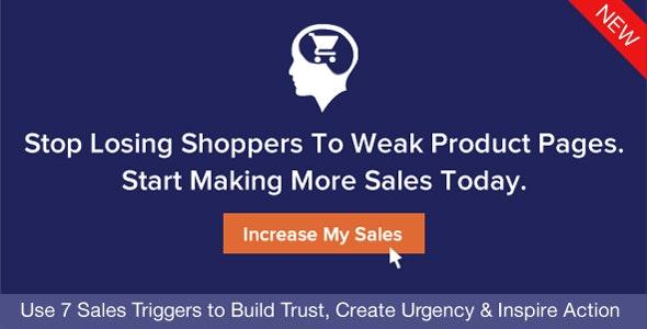XL WooCommerce Sales Triggers v2.11