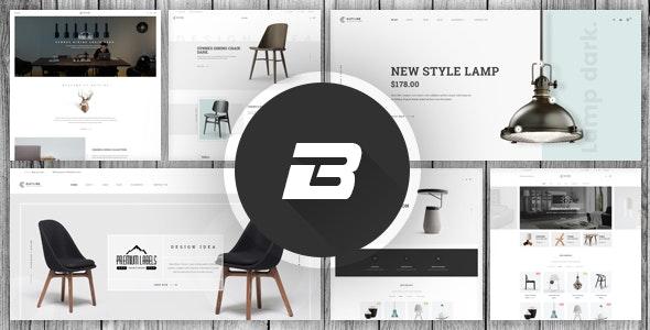 Benco 1.2.7 – Responsive Furniture WooCommerce WordPress Theme