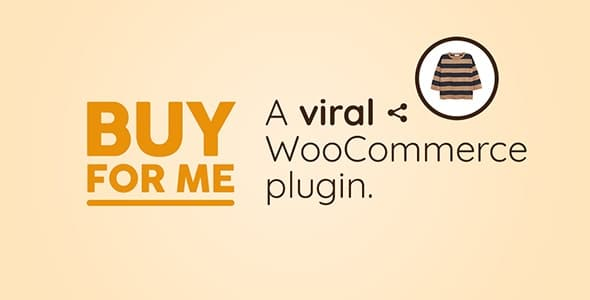 BuyForMe 4.1.1 – Viral WooCommerce Plugin