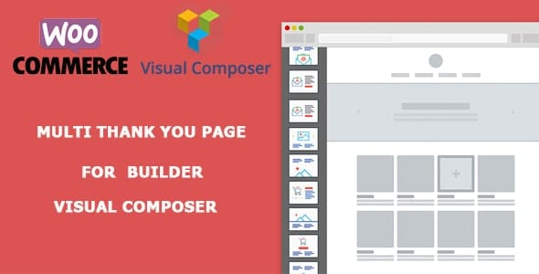 WooCommerce Thank You Page Builder for WPBakery Page Builder v2.1