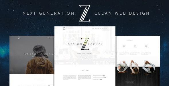Zuut 1.4.2 – Clean Agency WordPress Theme