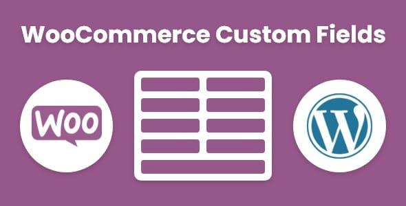 WeasyFields 1.0 – WooCommerce custom fields for products