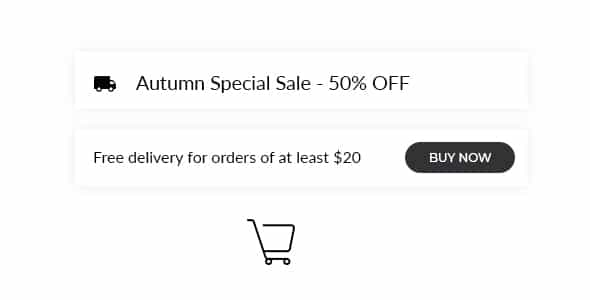 WooCommerce Custom Notification Messages for Shop / Products / Cart / Checkout Pages v1.0