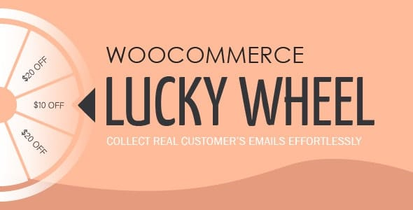 WooCommerce Lucky Wheel – Spin to win v1.0.8.1