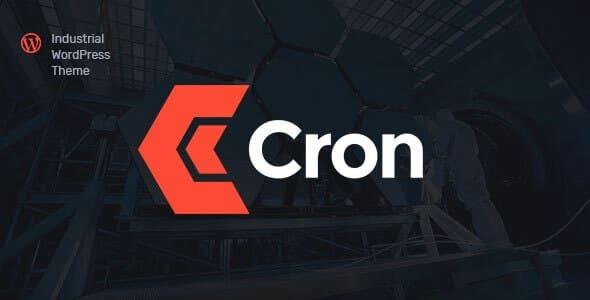 Cron 1.0.4 – Industry WordPress Theme